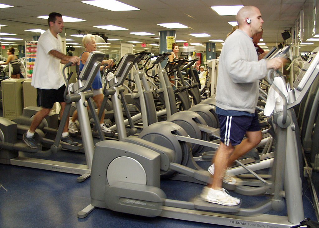 Elliptical vs treadmill - what's the difference?