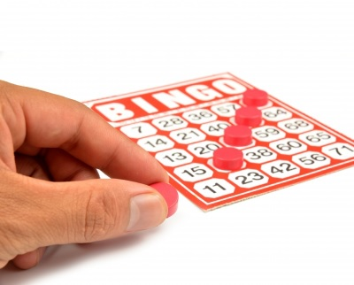 Bingo is Not Just a Game for some folks...