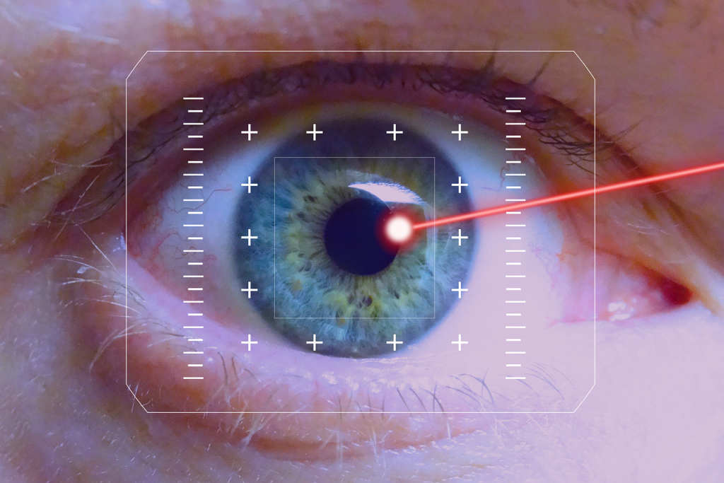 Knowing how to prepare yourself for laser eye surgery will reduce complications on the big day