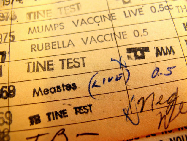 Planning your next trip with travel vaccinations