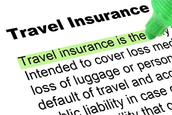 Wondering why you shouldn't skip on travel insurance? This post will make that point clear