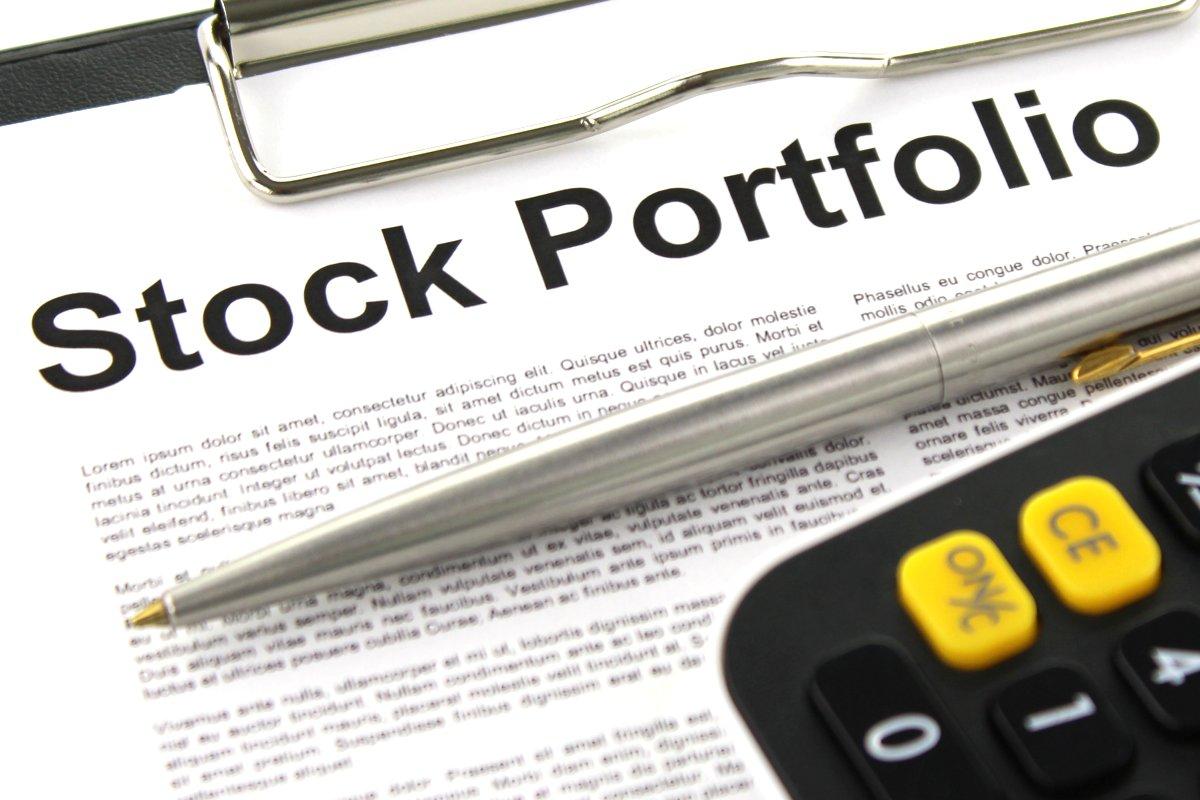 stock-portfolio