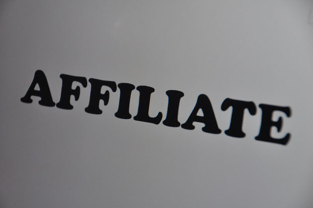 affiliate
