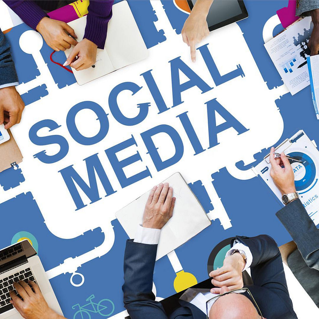 When spearheading a Social Media Marketing Campaign, don't make these mistakes