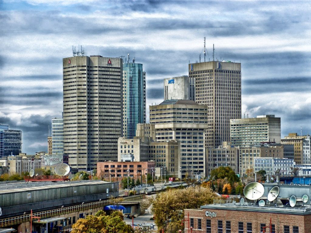 There is plenty to do in Winnipeg on your summer vacation