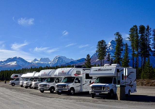 Renting an RV is an increasingly popular mode of travel