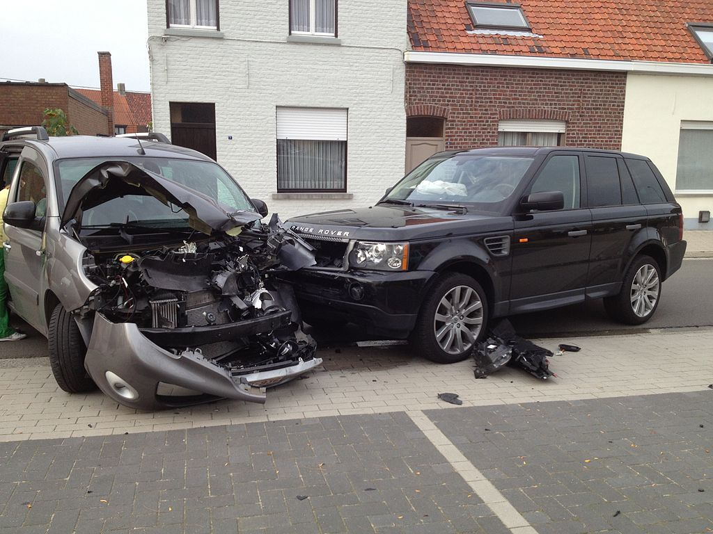 Anatomy of a Car Accident – What Happens and What You Need to Do ...